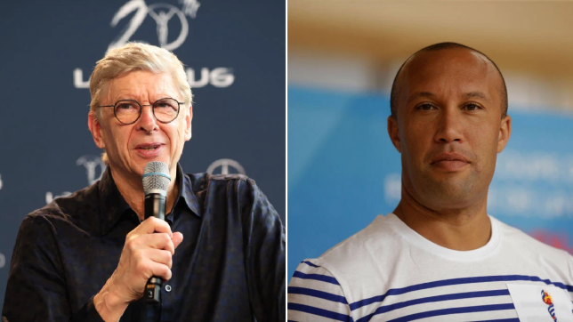 Mikael Silvestre has called for Arsene Wenger to return to Arsenal as part of the board