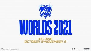 Riot Games confirms Reykjavik, Iceland to host League of Legends Worlds 2021, begins October 6th
