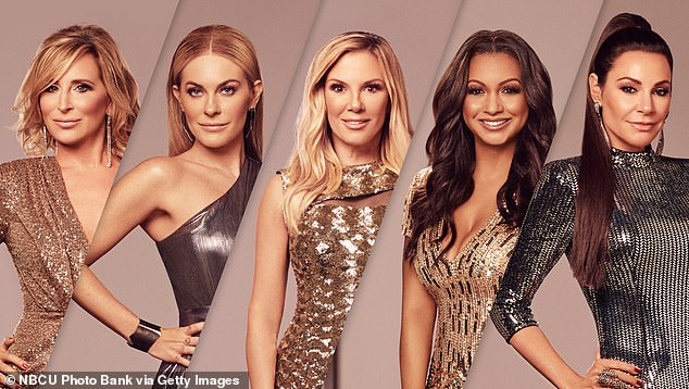 Cancelled: There will be no reunion for season 13 of The Real Housewives Of New York City