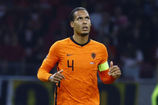 Netherlands vs Turkey: 2022 FIFA World Cup