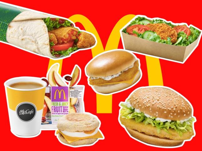 mcdonalds good comp image