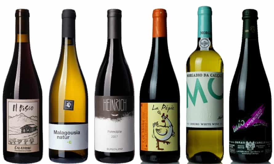 Six restaurant wines to drink at home