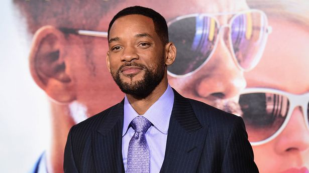 Will Smith 'wanted 20 girlfriends including Halle Berry' in frank marriage chat