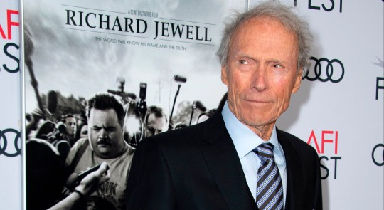 Hollywood icon Clint Eastwood wins $6.1million lawsuit