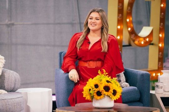 Kelly Clarkson on THE KELLY CLARKSON SHOW -- Episode 1005