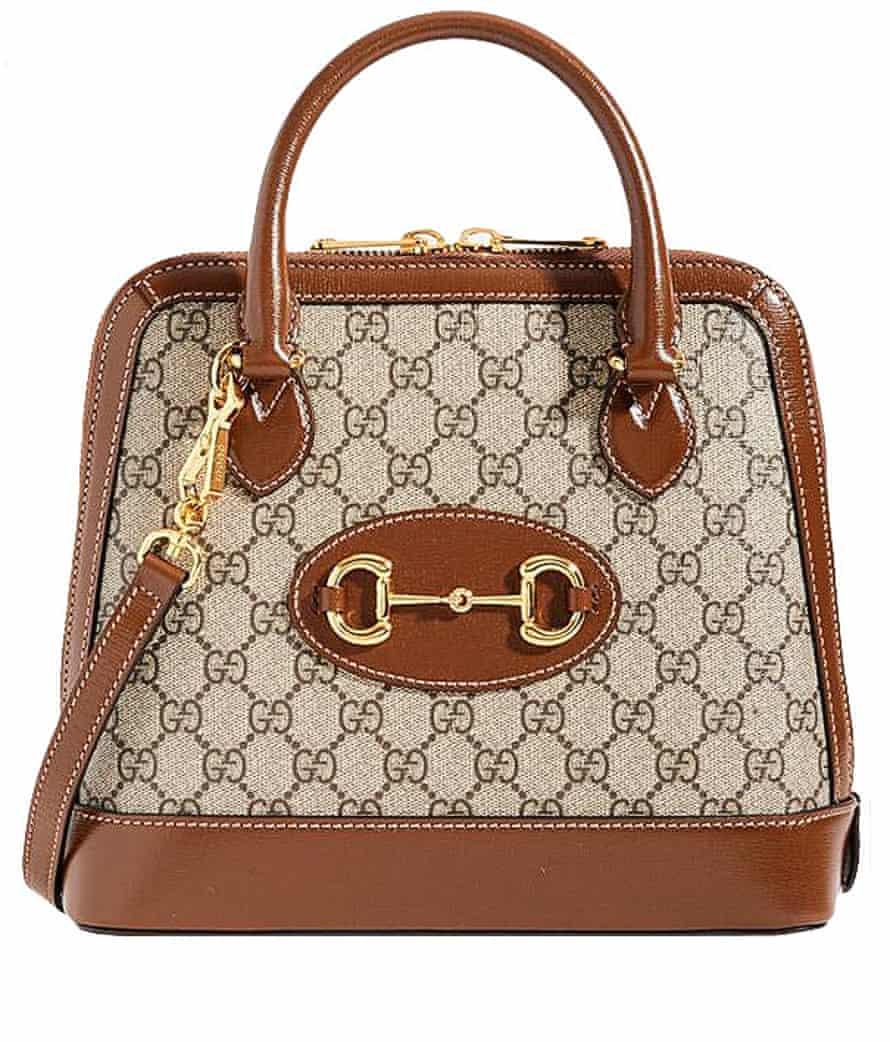 Horsebit bag, Gucci