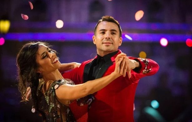 Will Bayley dropped out after yet another knee injury to plague the Strictly stars