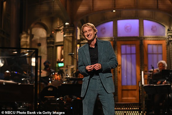Tanked: First time host Owen Wilson's October 2nd episode scored a 0.92 rating in the advertiser-coveted 18-49 demographic and 4.9 million total viewers, meaning that just .92% of that group watched the show, according to Nielsen