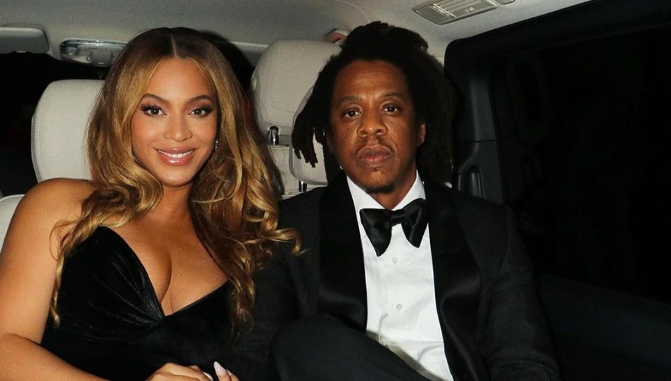 Beyonce and Jay Z Harder they Fall remier at BFI London