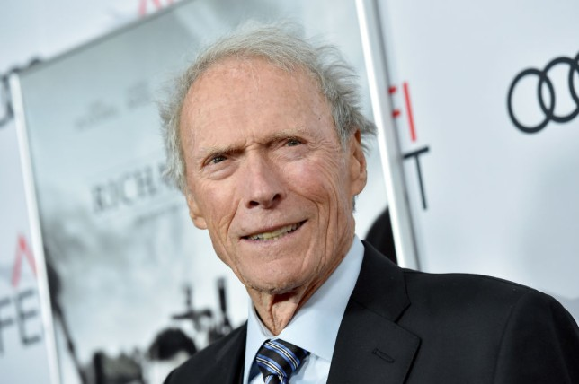 Hollywood icon Clint Eastwood wins $6.1million lawsuit after suing Lithuanian CBD seller over cannabis ads