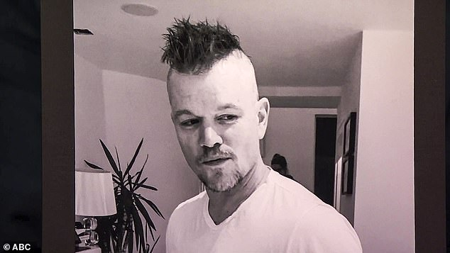 What a look! Matt Damon shared the story of how he ended up looking 'like a rooster' when his daughters dyed his hair maroon and cut it into a mohawk, while appearing on The Tonight Show with best friend Ben Affleck