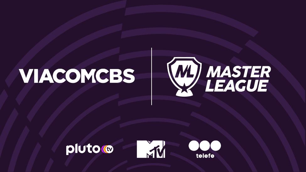 ViacomCBS-Master League