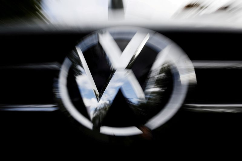 Volkswagen delays decision on gigafactory -Czech industry minister