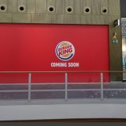 Burger King rive gauche