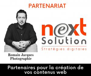 Romain Jacques Photographe Web à La Rochelle