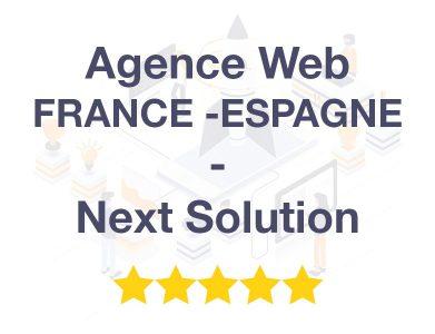 Agence Internet France Espagne