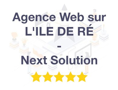 Agence Web Ile de Ré