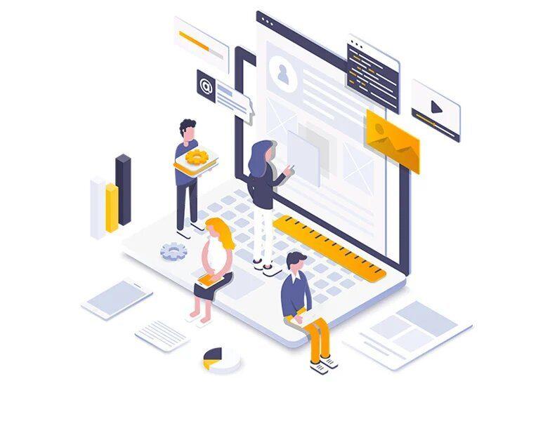 Stratégies digitales agence web Next Solution
