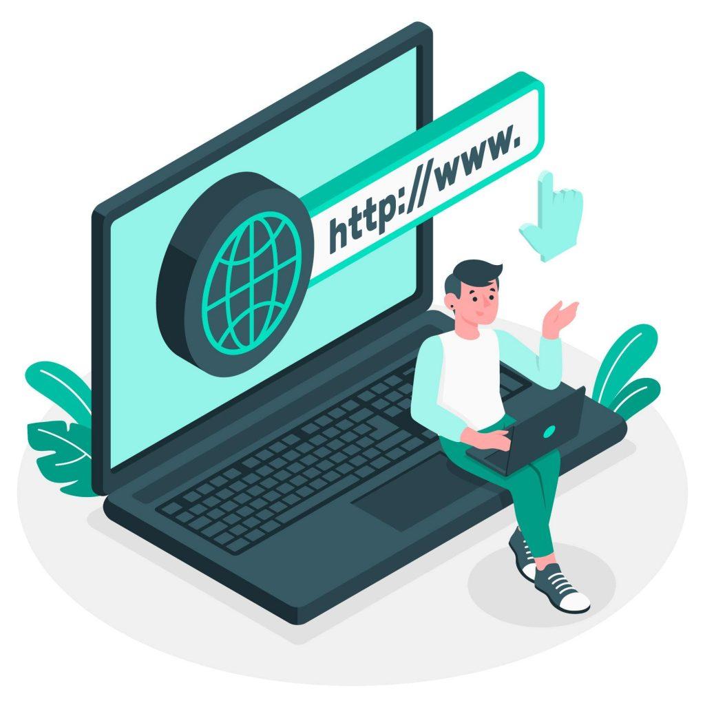 site internet pas cher