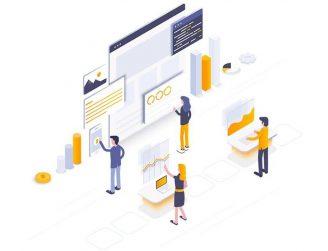 Stratégies digitales agence Next Solution