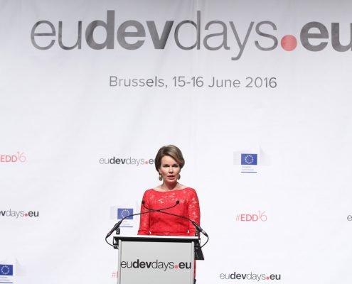 eudevdays - EDD-project Managment