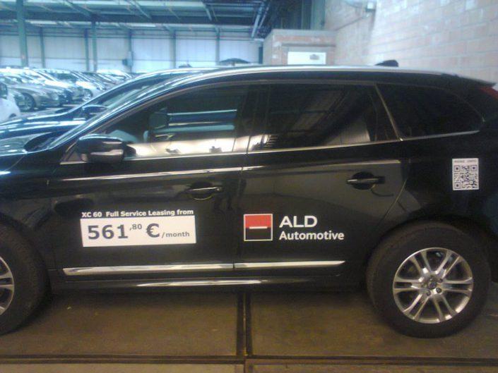 Ald Automotive Events
