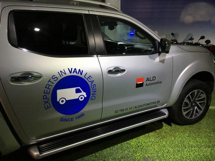 Ald Automotive Salon Auto