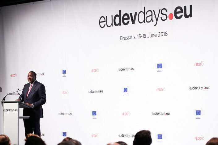 eudevdays - Foto call de 100m² pour les auditoriums