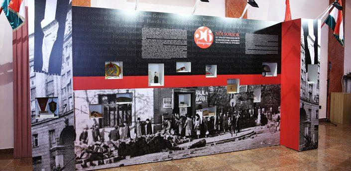 Museum display 4