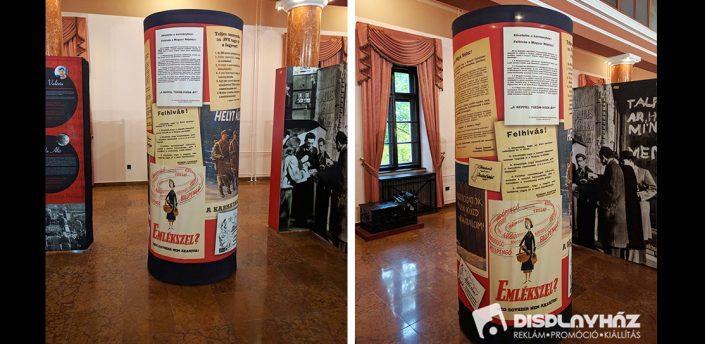 Museum display 2