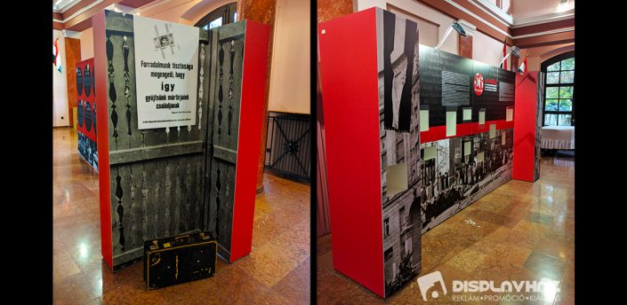 Museum display 3