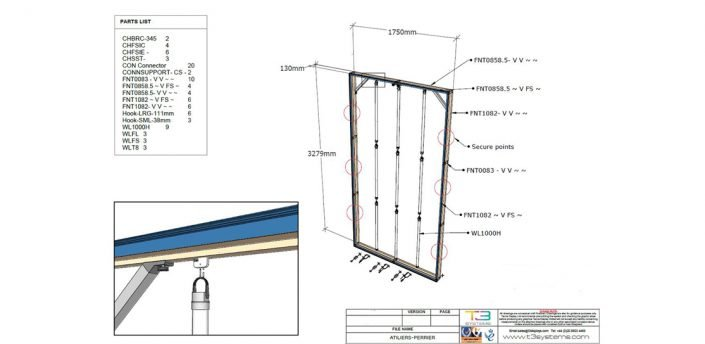 sketchup with wandlite-litebox