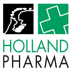 Holland pharma logo