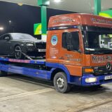 CAR RECOVERY SERVICES