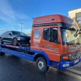 CHARLTON POLICE POUND RECOVERY