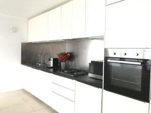 Keuken 2 huis in turnhout