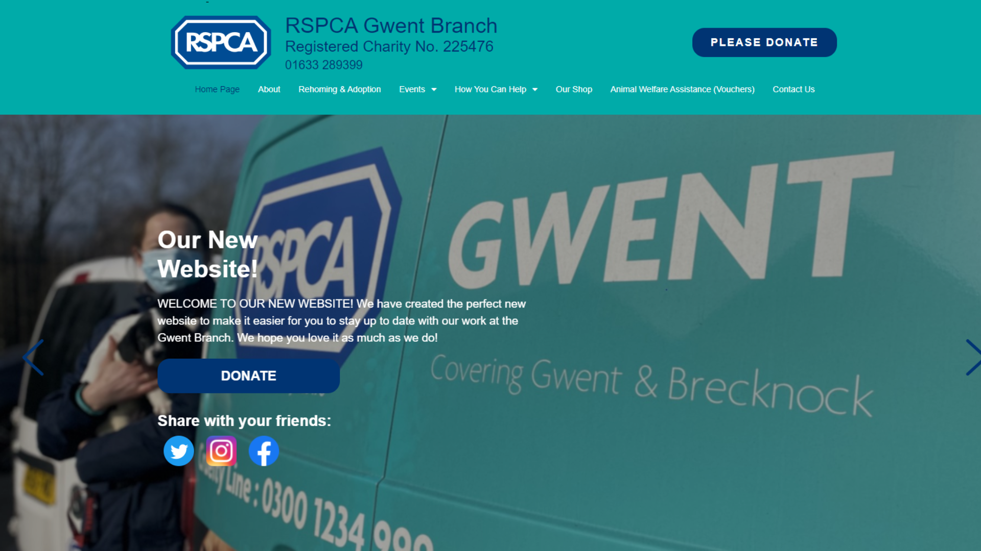 rspca-gwent-screenshot
