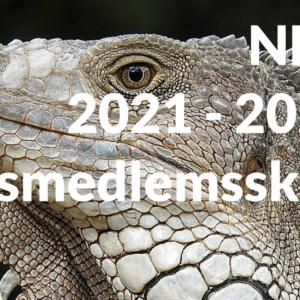 Årsmedlemsskab 2020 - 2021