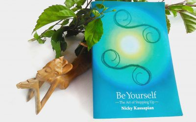 Be Yourself Retreat – December 9th -15th 2018
