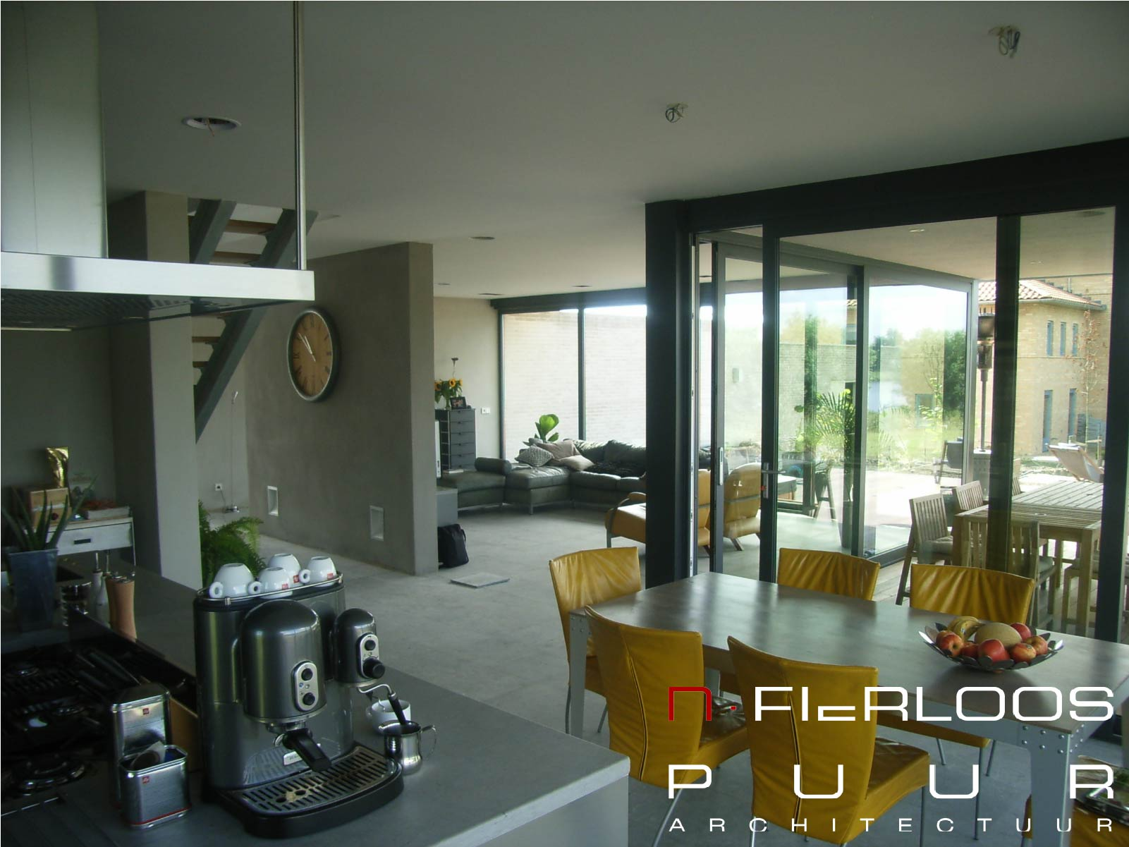 Nico fierloos// Puur architectuur//