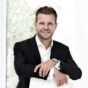 Business coaching efteruddannelse revisor - Nicolai Sommer