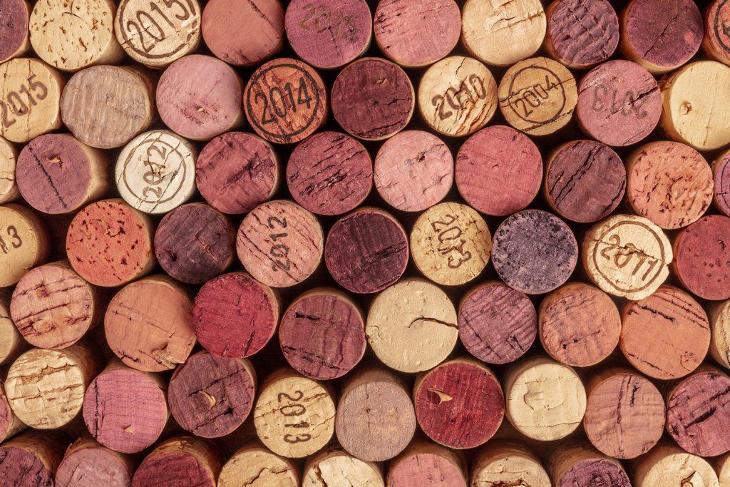 Vin & spiritus fra overalt i verden.