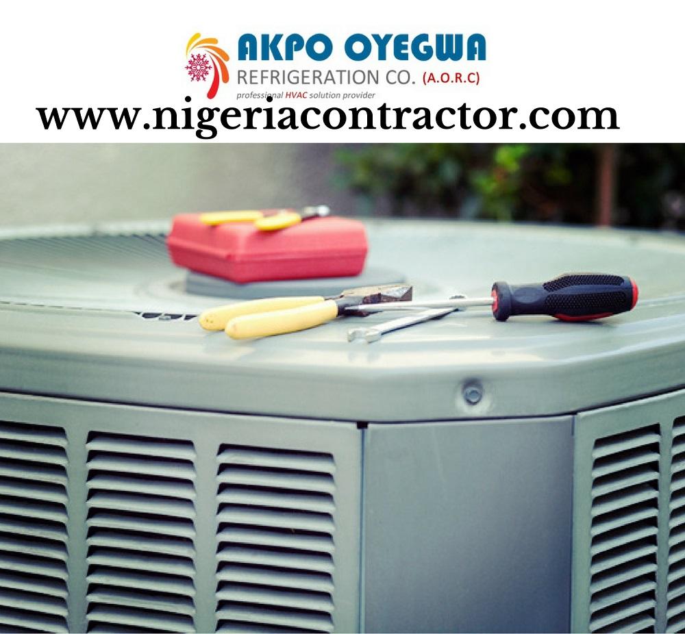 Air conditioning Repair Companies