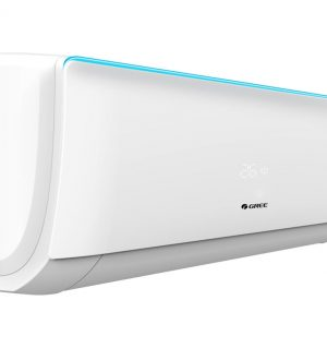 Gree 1.0HP Split Air Conditioner – LOMO Inverter SERIES
