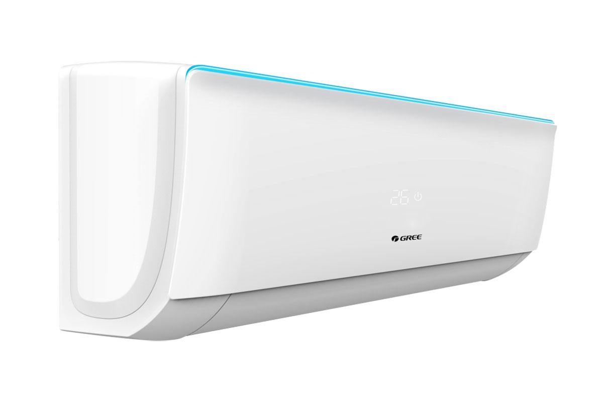 Gree 1.0HP Split Air Conditioner - LOMO Inverter SERIES.Akpo Oyegwa Refrigeration Company.jpg
