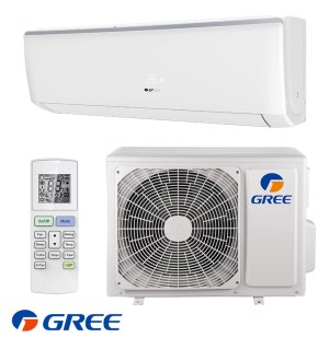Gree 2.0HP Split Air Conditioner – BORA SERIES