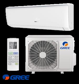 Gree 1.5HP Split Air Conditioner – BORA SERIES