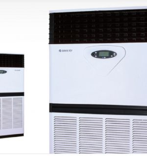 Gree 10HP Floor Standing Air Conditioner – Inverter