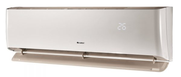 Gree 1HP Split Air Conditioner - SILENT KING Inverter SERIES.Akpo Oyegwa Refrigeration Company