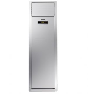 Gree 3HP Floor Standing Air Conditioner – T-Fresh Series – R410